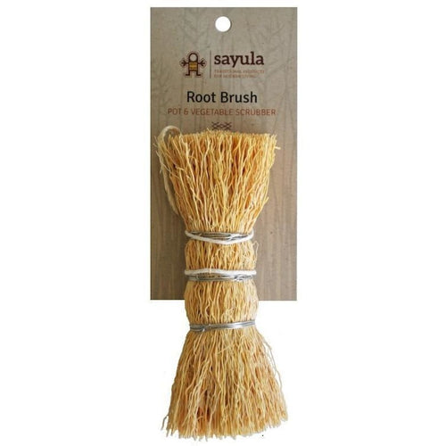 Root Brush by Sayala - Robinsons Nest