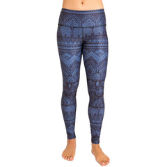 Sacred Elephant Leggings by Inner Fire - Robinsons Nest - 2