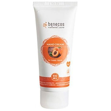 Benecos Organic Hand Cream for Sensitive Skin - Robinsons Nest