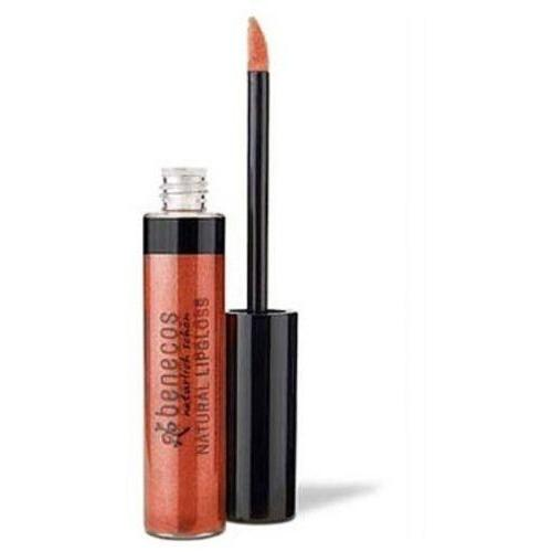 Benecos Natural Lipgloss With Organic Sunflower Oil - Berry
