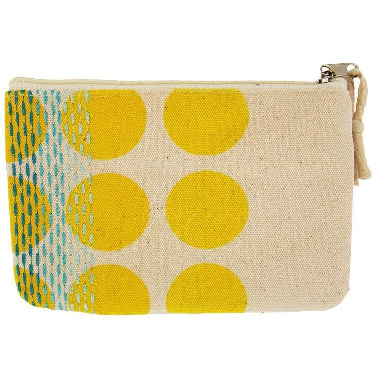 Bright Spot Coin Purse - Robinsons Nest