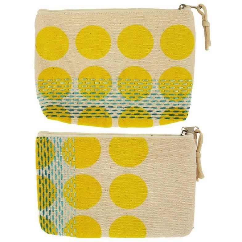 Bright Spot Coin Pouch - Robinsons Nest