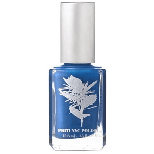 Priti NYC Vegan and Natural Nail Polish - Cherry Ingram - Robinsons Nest