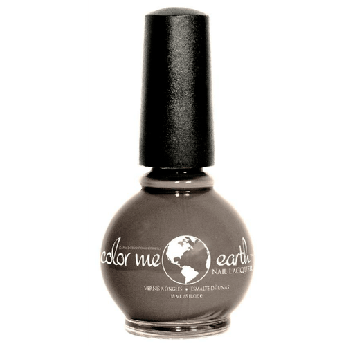 Color Me Earth Vegan 4 Free Nail Lacquer - Clay - Robinsons Nest