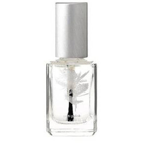 Priti NYC Vegan and Natural Nail Polish - Base & Top Coat - Robinsons Nest