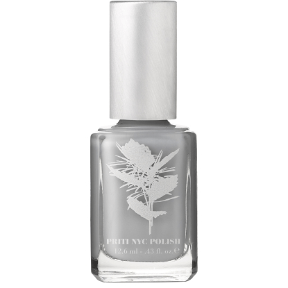 Priti NYC Vegan and Natural Nail Polish - Cobweb Hen - Robinsons Nest