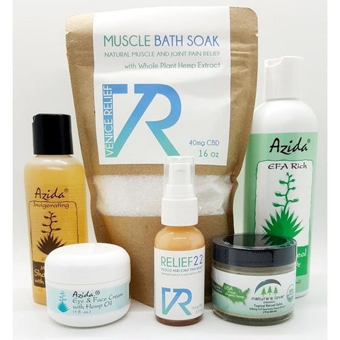 Eco Conscious Gift Set Yummy