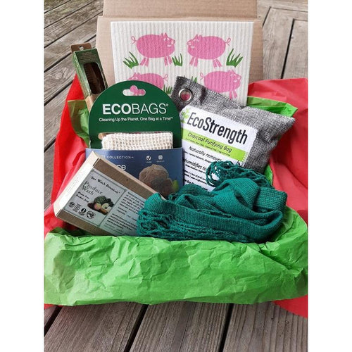 "Eco Conscious Gift Set ""The Giveaway"""