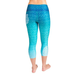 Goddess Capri Yoga Pant by Inner Fire - Robinsons Nest - 4