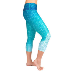 Goddess Capri Yoga Pant by Inner Fire - Robinsons Nest - 2