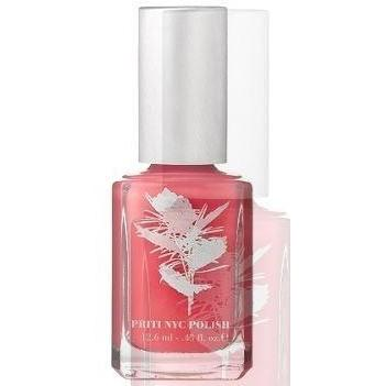 Priti NYC Vegan and Natural Nail Polish - Jersey Beauty Dahlia - Robinsons Nest