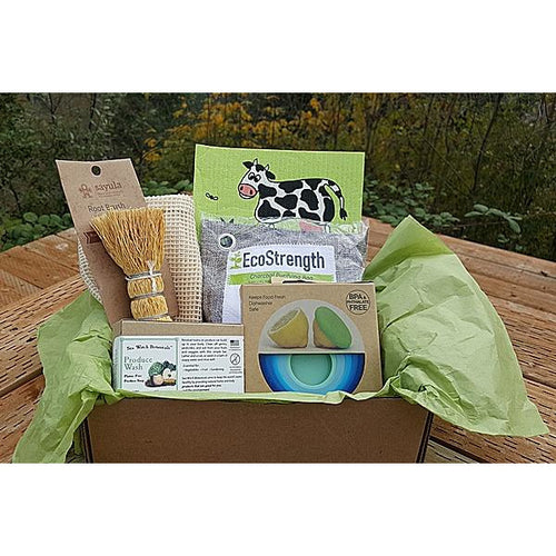 Eco Conscious Gift Set Lose the Plastic