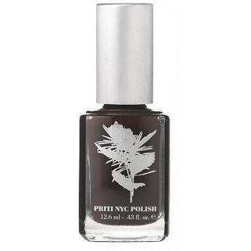 Priti NYC Vegan and Natural Nail Polish - Magic Man Iris - Robinsons Nest