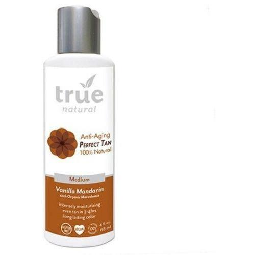 True Natural Self Tanner Sensitive/Dry Skin Medium Tan - Robinsons Nest