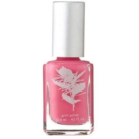 Priti NYC Vegan and Natural Nail Polish - Park Princess Dahlia - Robinsons Nest