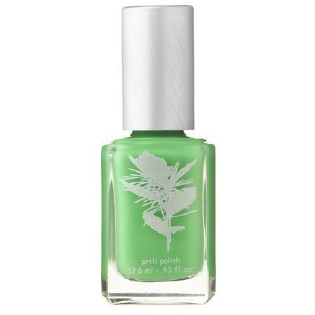 Priti NYC Vegan and Natural Nail Polish - Love Patt - Robinsons Nest