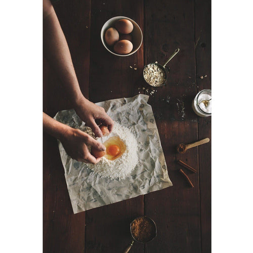 Abeego Beeswax Large Food Wraps - Pkg of 2 - Robinsons Nest