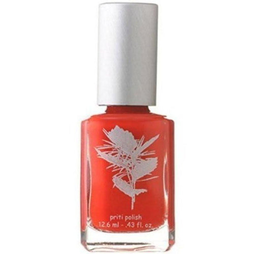 Priti NYC Vegan and Natural Nail Polish - Robinsons Nest - 4