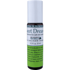 Sweet Dreams Essential Oil Blend Roll-On