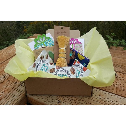 Eco Conscious Gift Set Vegan