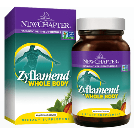 New Chapter Zyflamend™ Whole Body - Robinsons Nest