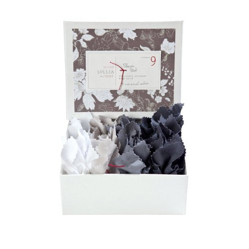 Lollia In Love Sea Salt Sachets-14 oz. - ArtsiHome