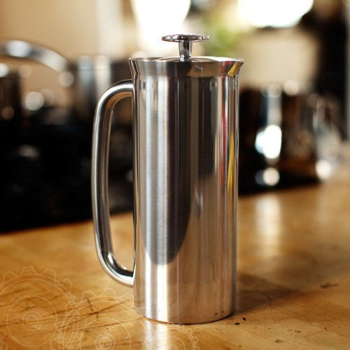 Espro Press 8 Oz Stainless Steel Coffee Brewer - ArtsiHome - Espro - 5