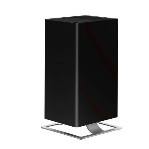 Swizz-Style Viktor Air Purifier (Black) - ArtsiHome