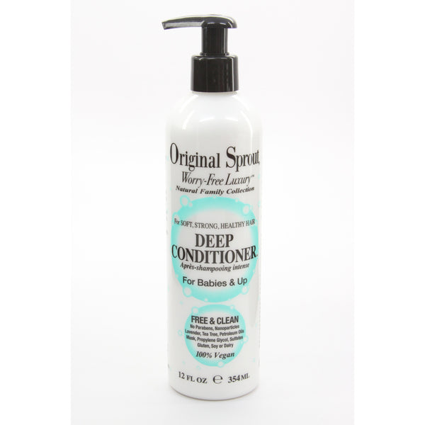 Original Sprout 12 oz Deep Conditioner - ArtsiHome