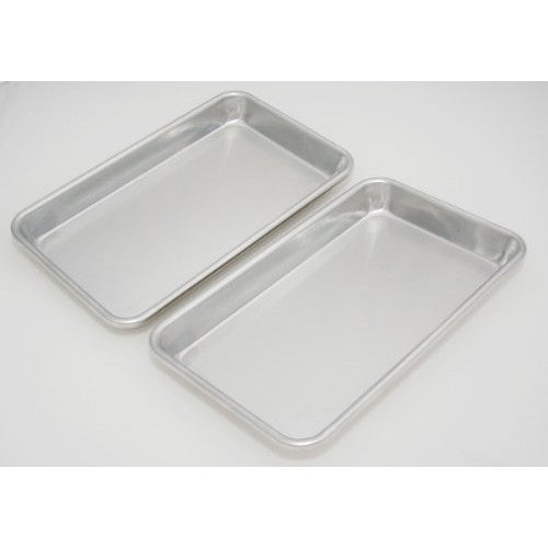 Mini Sheet Pans Set of 2 - ArtsiHome