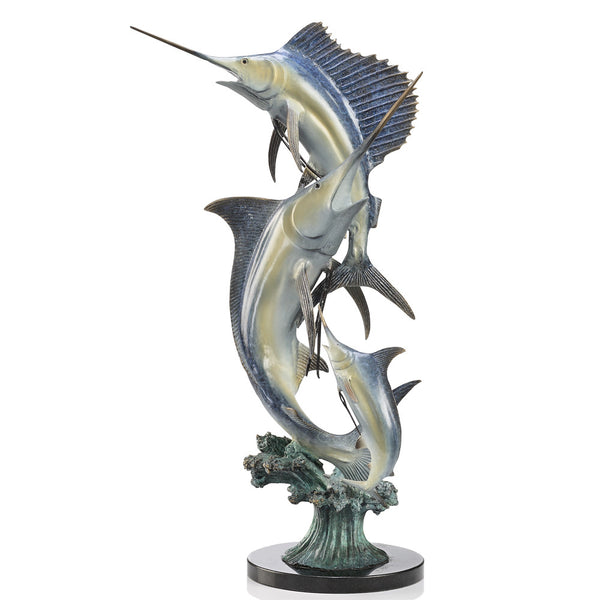 Slam (Marlin & Sailfish) - ArtsiHome