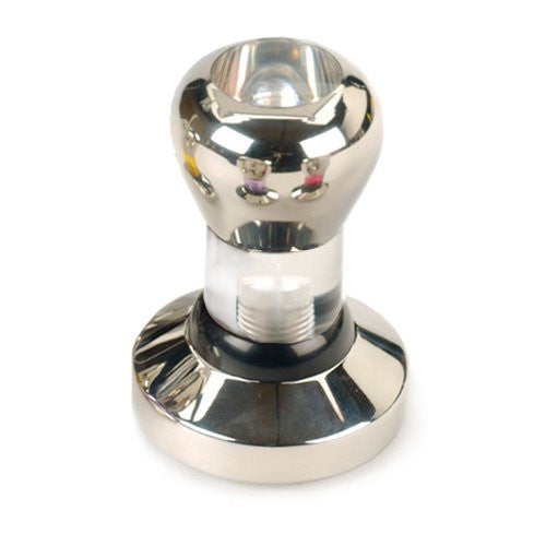 Commercial Tamper – 58mm/Clear - ArtsiHome