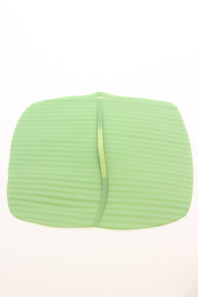 Charles Viancin Banana Leaf Lid - Medium 10x10