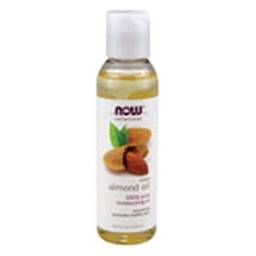 Almond Oil 4 Ounces (Pack of 2) - ArtsiHome