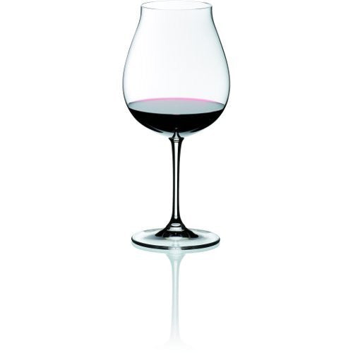 Riedel Vinum Extra Large Pinot Noir Glasses, Set of 4 - ArtsiHome