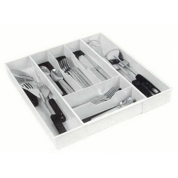Dynatec Expand A Drawer Cutlery Tray for Organization - ArtsiHome