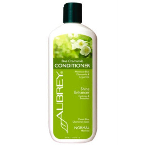 Aubrey Organics 11 oz. Blue Chamomile Conditioner - ArtsiHome