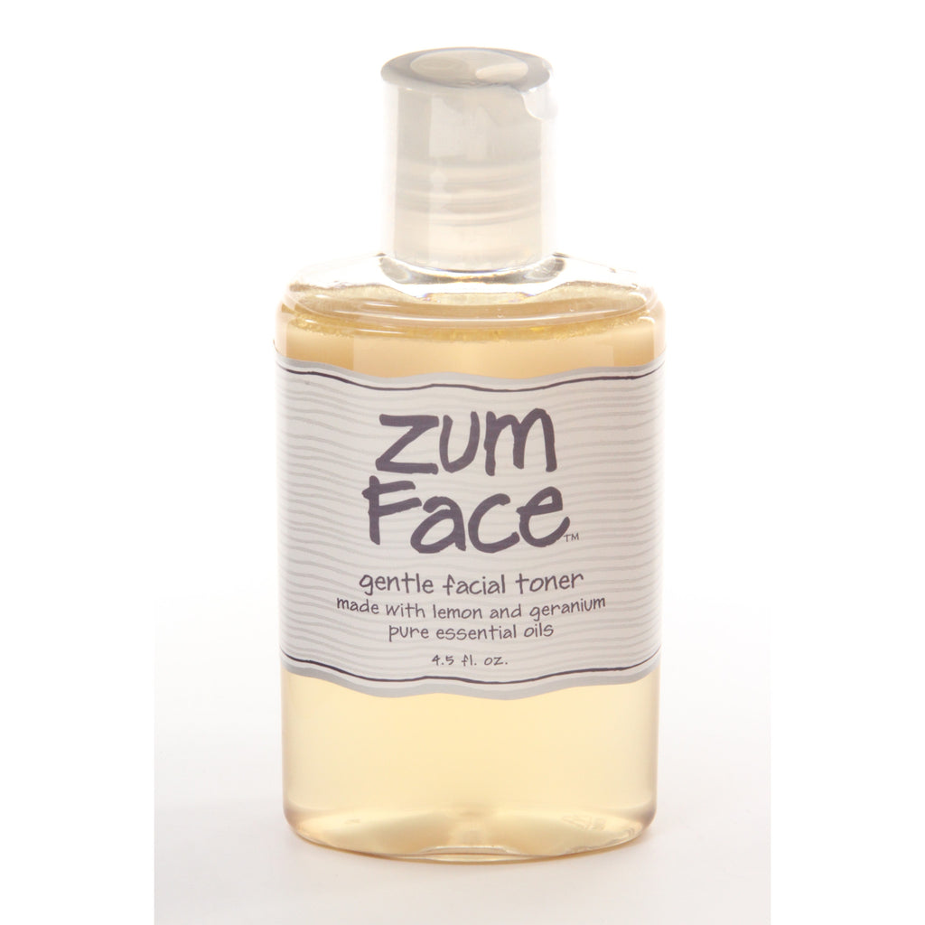 Zum Face Gentle Facial Toner Lemon and Geranium -- 4.5 fl oz - ArtsiHome - Indigo Wild - 8