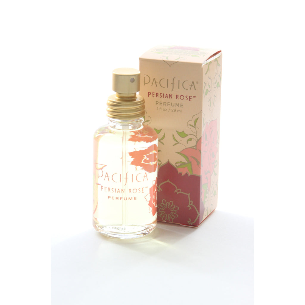 Pacifica Persian Rose Spray Perfume - ArtsiHome