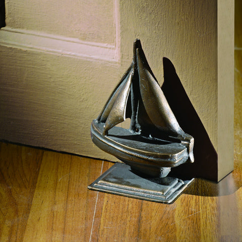 Sailboat Door Stop - ArtsiHome - SPI Home