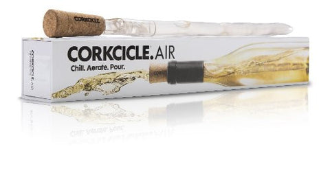 Corkcicle Air Wine Chiller and Aerator - ArtsiHome