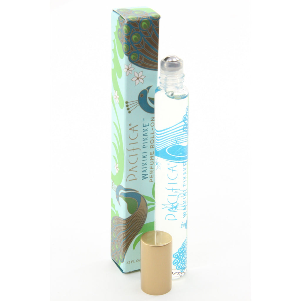 Pacifica Waikiki Pikake Perfume Roll-On - ArtsiHome