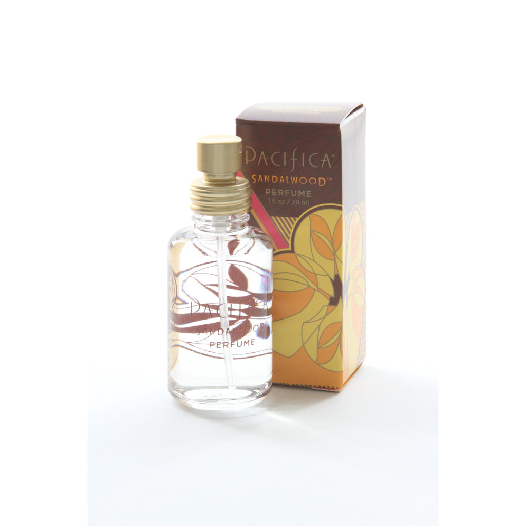 Pacifica Sandalwood 1 fl oz Spray Perfume - ArtsiHome