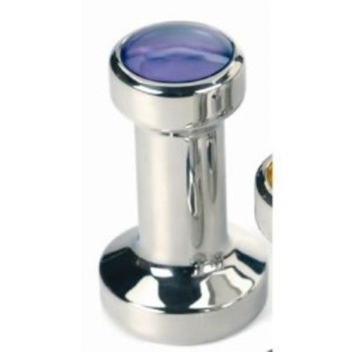 Commercial Tamper – 49mm/Blue - ArtsiHome