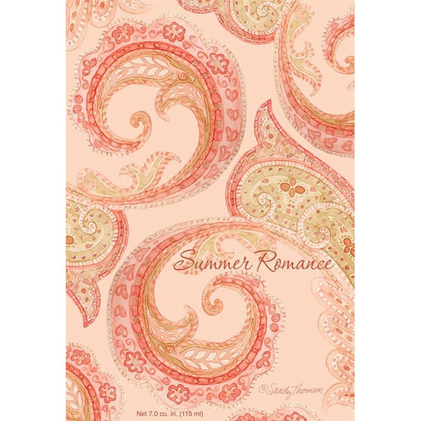 Fresh Scents Scented Sachets - Summer Romance, Lot of 6 - ArtsiHome