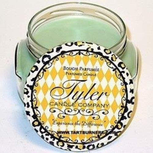 Tyler Candles Eucalyptus Scent 2 Wick Candle (22 Ounces) - ArtsiHome - Tyler
