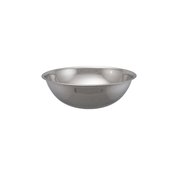 Libertyware 20 Qt. Stainless Steel Mixing Bowl - ArtsiHome