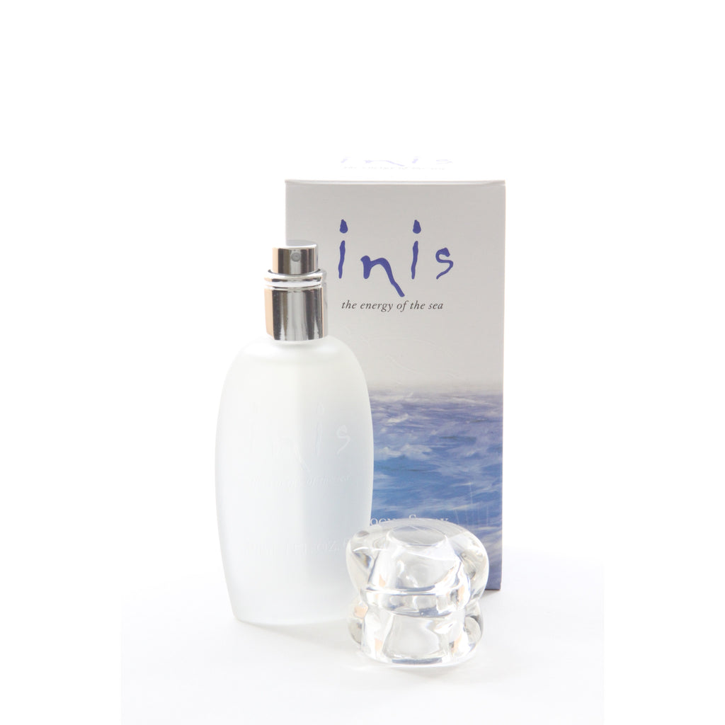 Inis: Energy of the Sea Cologne 1.0 oz. - ArtsiHome