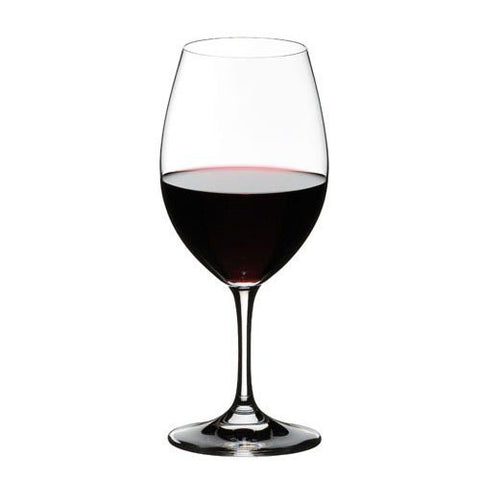 Riedel Ouverture Red Wine Glass, Set of 6 - ArtsiHome