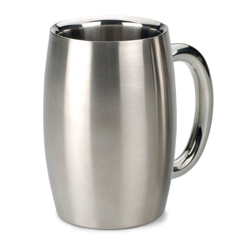 Endurance Double Wall Beer Mug - ArtsiHome